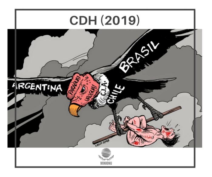 CDH (2019)